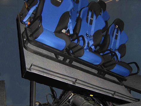 4D 5D кино